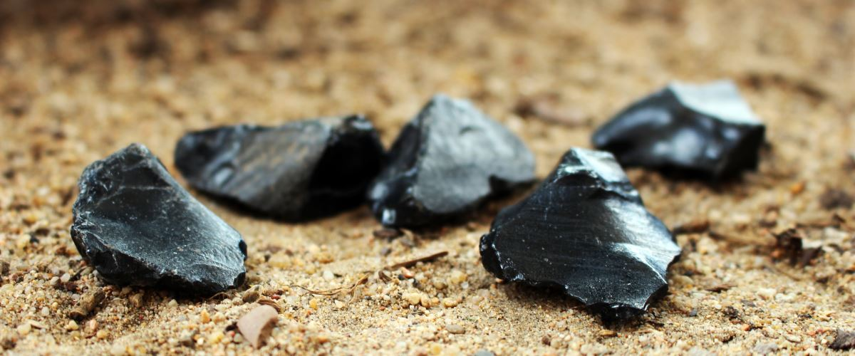 Fragments d'Obsidienne